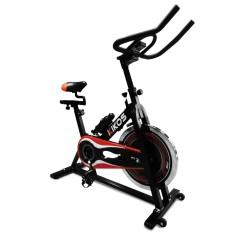 Bicicleta Ergométrica Spinning Residencial F5 - Kikos