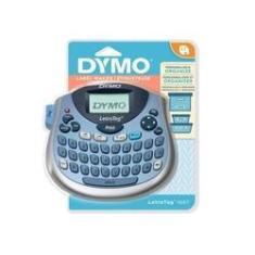 Imagem de Rotulador Eletronico DYMO Letratag LT100T  Metalico