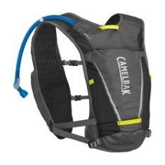 Imagem de Mochila de hidratação CamelBak 1,5 litros para corridas de trail running e corrida em geral com sistema Crux standard de