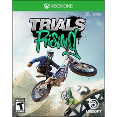 Jogo Trials Rising Xbox One Ubisoft