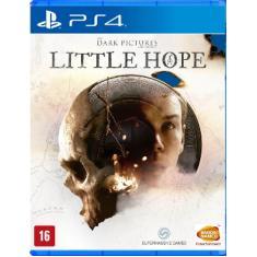 Imagem de Jogo The Dark Pictures Anthology: Little Hope PS4 Bandai Namco