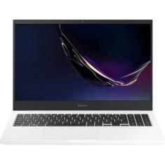 """Imagem de Notebook Samsung Book X30 NP550XDA-KF2BR Intel Core i5 1135G7 15,6"""" 8GB SSD 256 GB 11ª Geração"""