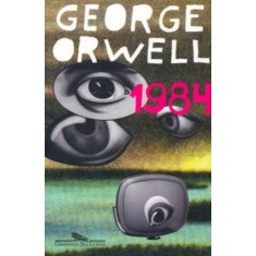 1984 - Orwell, George - 9788535914849