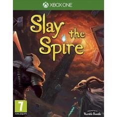 Jogo Slay The Spire Xbox One Mega