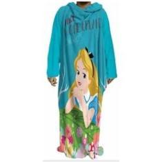 Imagem de Cobertor com Mangas Disney Alice no País das Maravilhas Tam.U
