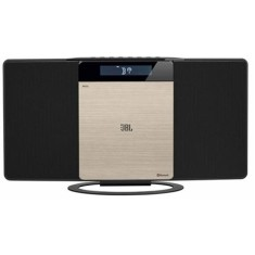Micro System JBL MS202 10 Watts Bluetooth USB