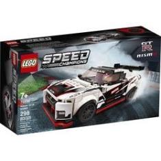 Imagem de LEGO Speed Champions - Nissan Grã Nismo - LEGO 76896