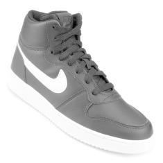 1411db6b3ae Tênis Nike Feminino Casual Ebernon Mid