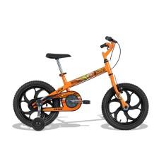 017351dfc Bicicleta Caloi Aro 16 Power Rex 2016