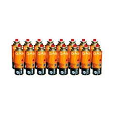 Imagem de Cartucho de Gas Campgas 227gr Caixa com 16 Unidades - Nautika