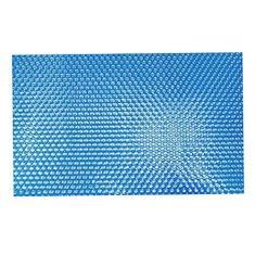 Imagem de Sunbaca Eco-friendly piscina com membrana de isolamento térmico anti-poeira temperatura constante exterior capa de plástico bolha à prova d'água