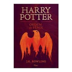 Imagem de Livro Harry Potter E A Ordem Da Fênix Volume 5 Catavento