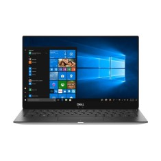 "Notebook Dell XPS Intel Core i7 8550U 8ª Geração 8GB de RAM SSD 256 GB 13,3"" Touchscreen Windows 10 XPS-9370-M20"