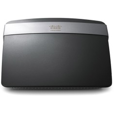 Roteador Wireless 300 Mbps E2500 - Linksys