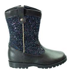 Imagem de Bota Infantil Ortopé Baby Boot Glitter
