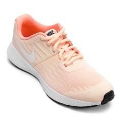 Foto Tênis Nike Infantil (Menina) Star Runner Corrida bc9480eb0b6e7
