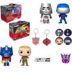 Imagem de Funko Mystery Box - Transformers Or G.I. Joe