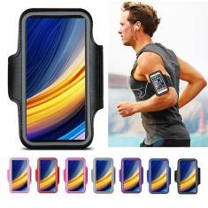 Imagem de Braçadeiras celular esporte, corrida running acessorios, suporte de celular, porta celular para