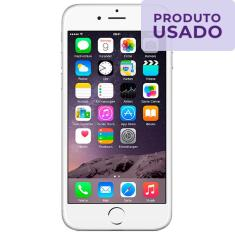 Smartphone Apple iPhone 6 Usado 16GB iOS