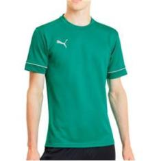 Imagem de Camiseta Masculina Puma Team Goal Training Jersey Core