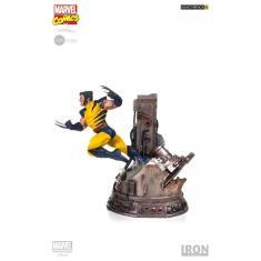 Imagem de Wolverine By Marcio Takara - 1/4 Legacy Replica Iron Studios