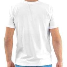 Imagem de Camiseta Camisa Personalizada Laranja Mecânica Filme 3.