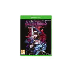 Imagem de Jogo Bloodstained Ritual Of The Night Xbox One 505 Games