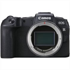Câmera Digital Canon EOS RP Mirrorless 4K