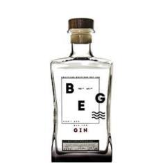 Imagem de Gin Beg London Dry 750ml