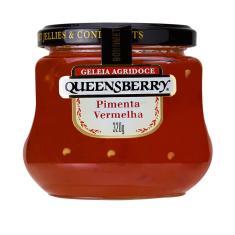 Imagem de Geleia Gourmet Queensberry Pimenta