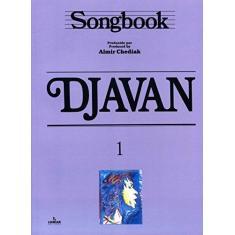 Imagem de Songbook Djavan Vol. 1 - Chediak, Almir - 9788574072678