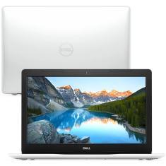 """Imagem de Notebook Dell Inspiron I15-3583-D40B Intel Core i7 8565U 15,6"""" 8GB HD 2 TB Radeon 520 8ª Geração"""