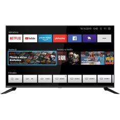 "Smart TV LED 40"" Philco PTV40G60SNBL 3 HDMI USB"