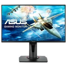 """Imagem de Monitor Gamer LED 24,5 """" Asus Full HD VG258QR"""