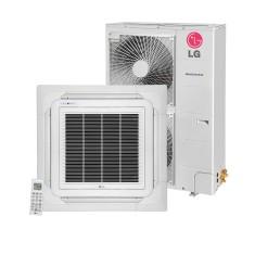 Ar-Condicionado Split LG 47000 BTUs Quente/Frio