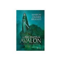 As Brumas de Avalon - Marion Zimmer Bradley - 9788542211788