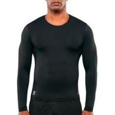 Imagem de Camiseta Térmica Masculina Lupo Proteção UV Manga longa