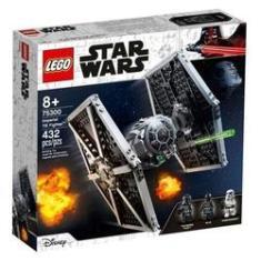Imagem de 75300 Lego Star Wars - Imperial Tie Fighter