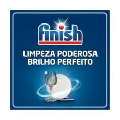 Imagem de Lava-Louças Detergente Finish Powerball All In One Max