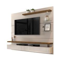 Imagem de Painel Home Suspenso Greco Tv 65 polegadas LED Dj Móveis