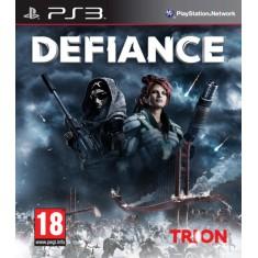 Imagem de Jogo Defiance PlayStation 3 Trion Worlds
