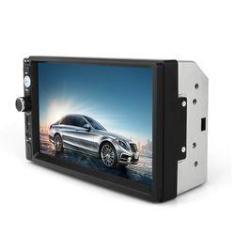 Imagem de Central Multimídia MP5 LCD 2din Bluetooth