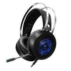 Headset Gamer C3 Tech, USB , HARRIER multicores, PH-G330BK