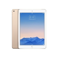 "Tablet Apple iPad Air 2 A8X 4G 3G 128GB Retina 9,7"" iOS 8 8 MP"