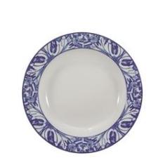 Imagem de Jogo de Pratos de Sopa 12 Peças ejo Porcelana Schmidt