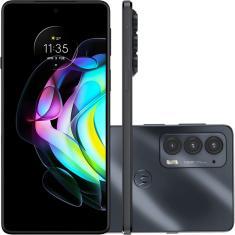 Smartphone Motorola Edge 20 5G 128GB Android Câmera Tripla