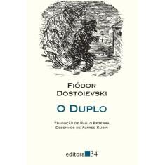 O Duplo - Fiodor Dostoievski - 9788573264722