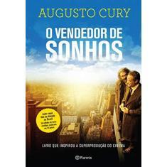 O Vendedor de Sonhos - O Chamado - Augusto Cury - 9788542207972