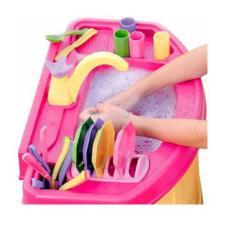 Imagem de Pia Infantil Acqua Clean Lava Louças Play Time Cotiplás