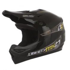 Capacete Protork Liberty MX Pro Off-Road